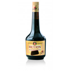Bicerin chocolate liqueur 0,7 lt