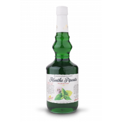 Peppermint syrup 70cl
