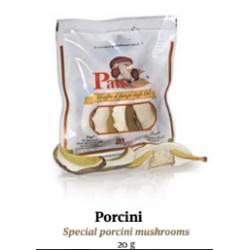 20 gr Porcini mushrooms
