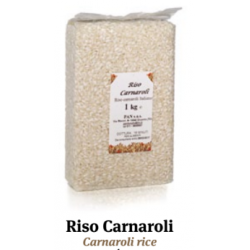 Rice Carnaroli 1kg