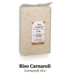 Rijst Carnaroli 1kg