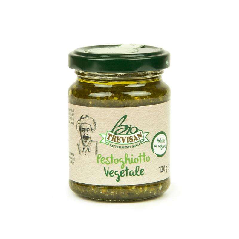 Vegan Pesto organic 130gr
