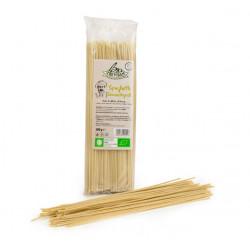Spaghetti half volkoren 500gr