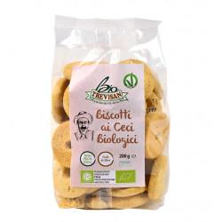 Kikkererwt koekjes biologisch 200gr