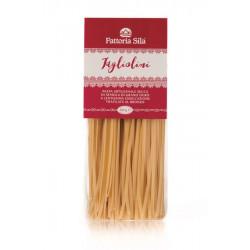 Tagliolini - Ambachtelijke pasta 500 Gr.
