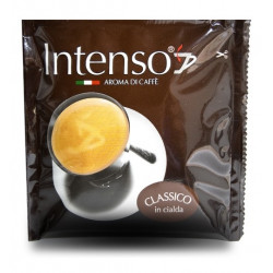 Coffee pads Intenso Forte x50