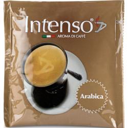 Koffiepads Intenso Arabica 7gr x50
