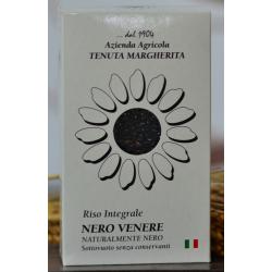 Rijst Nero Venere 500gr