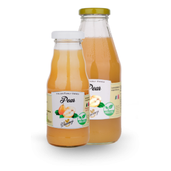 Peer juice Organic 200ml