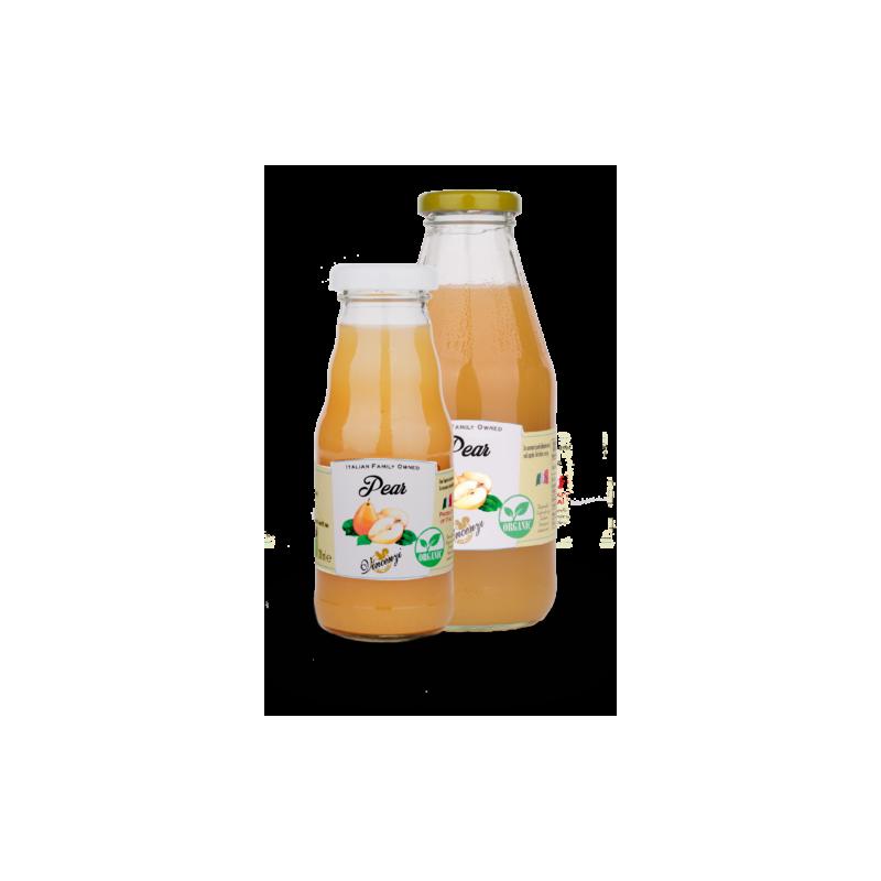 Peer juice Organic 200ml
