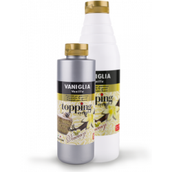 Topping Vanilla 1 Kg