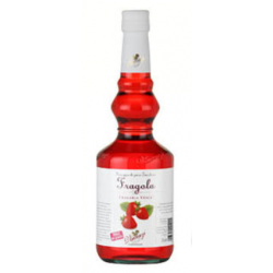 Syrup Strawberry 70cl