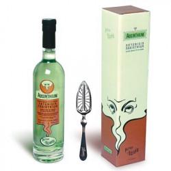 Absinthe Leone 50 Cl - gift box